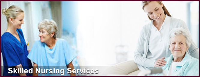 nusing services